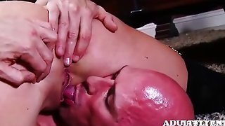 Courtney Taylor Getting Fucked Hard