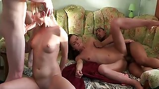 I Just Want My Cock Sucked By Two Women