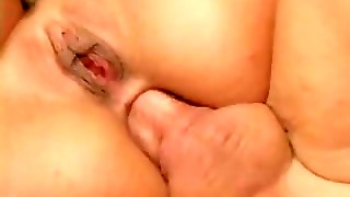 Delicious Blond Pornstar Sophia Getting Anally Fucked By A