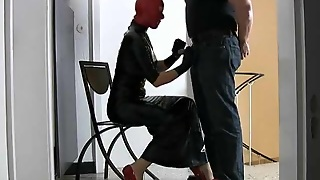 Fetish, Bdsm, Slut, Spandex, Horny, Blowjobs, Handjob, Latex, Webcam