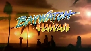 Stacy Kamano - Baywatch