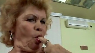 Busty, Hairy, Granny, Grannies