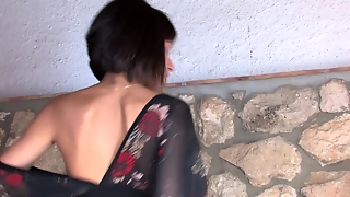 Solo Girl, Shaved, Hd