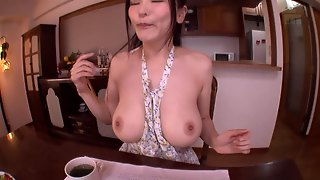 Behind, Okita Anri, Asian From Behind, Japanese Behind, Hardcore From Behind, Jap An E Se, Asian And Japanese, Couple In The Kitchen, Behind Hd, Japaneseasian