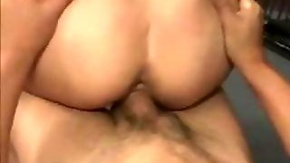 Wild Riding And Squirting In A Dungeon