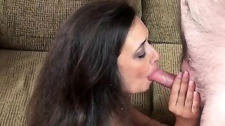 Alesia Pleasure Is Geetting Fucked By A Geek