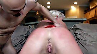 Bbw Gets Deep-Throated And Swallow Cum In The End