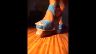 Italian, Cfnm, Shoe Job, Cfnm Amateur, Italian Amateurs, In High Heels, Shoejob High Heels, Amateuritalian