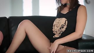 Fuck My Mom And Me Hd The Mature Lure