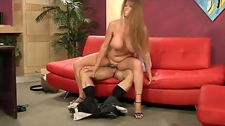 Darla Crane-Fine Older Boss