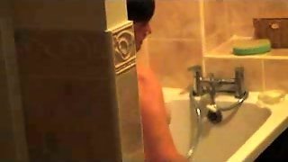 Voyeur Compilation Of Wife In The Bath