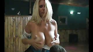 Sexy Bar Maid Video