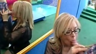 Hot Milf Nina Hartley