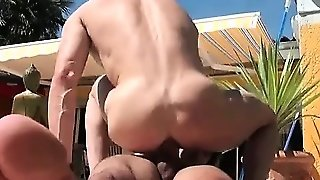 Gay Amateur Outdoor Blowjob Fuck