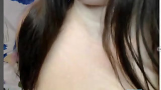 Russian Fatty With Big Boobs