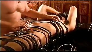 Cbt Electro Session