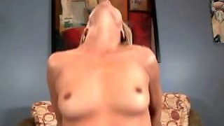 Blonde Mom With Perfect Ass Anally Pounded Deep
