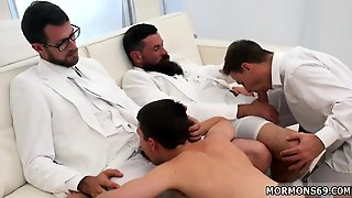 Naked Boys By Male Doctor Gay Elders Garrett And