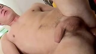 Obscene Gay Sex With Hunks