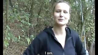Czech, Reality, Czech Amateur, Blowjob Amateur, Amateur Blow Job, Blow Job Outdoor, Amateurreality, Realityczech