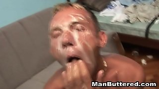 Horny Gays Love To Fuck Each Other