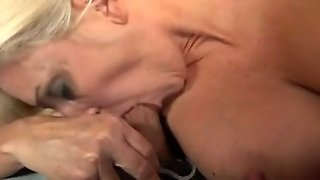Milf Creampied Other Eats It