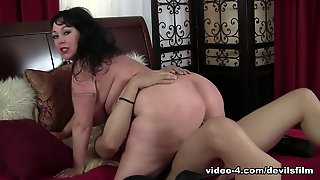 Horny Pornstar Alexis Couture In Fabulous Big Ass, Natural Tits Sex Clip