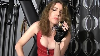 Chastity Lockdown