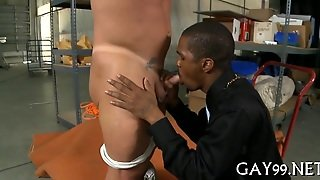 Cock For Gay Black Butt