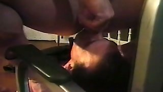 He Licks His Buddy's Anal Hole And Sucks His Cock, Eager To Have Him Drilling His Ass