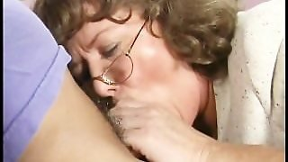 Crazy Old Mom Hard Fuck
