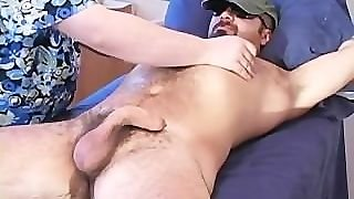 Hairy Gay, Straight Guys, Andy, Straight Gay Massage, Gay Hairy Bear, Straight For Gay, The First Massage, Blowjob First
