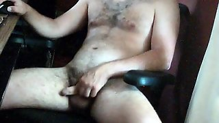 Playing With Small Soft Cock