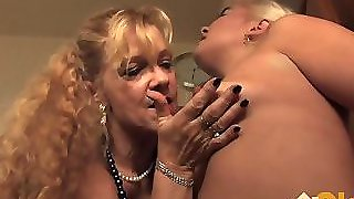 Lesbians, Blowjob, Oral, Lesbian, Big Boobs, Blonde Chick, Sexy Babe, Blonde