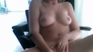 Masturbation Webcam