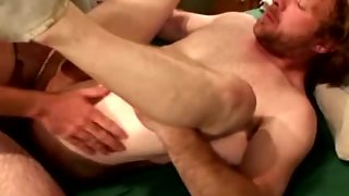 Mature Straight Bears Gay Sixtynining