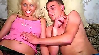 Teens Home Porn Video