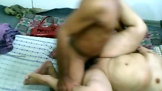 My Wife In Doggy Style.