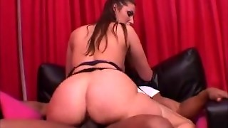 Paige Turnah Takes A Bbc