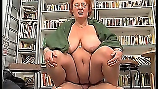 Youporn - Librarian Downs His Dewey Decimal System[2]