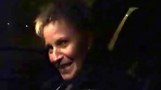 Dogging Deutch Mature Exhib In Car The Night ...