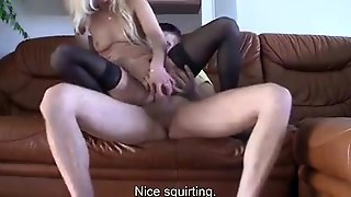 Milfs, Mature, Squirting