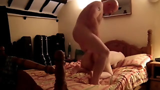 British Ex Gf Takes Slow Anal And Gives Plenty Of Queef