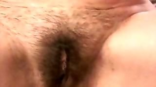Blonde Lesbians With Hairy Cunts