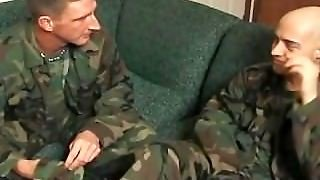 Amateur Military Gay Fuckers