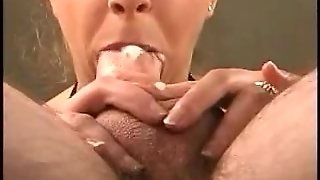 Oral Cum Fucking Mouth