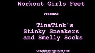Tina Workout