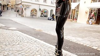 Latex In Public
