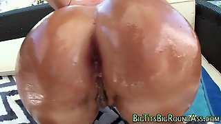 Huge Fucked Booty Gapes