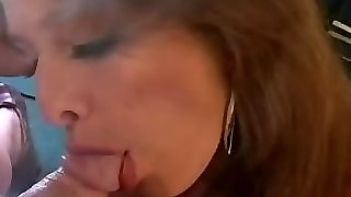 Blowjob Session With Hot Slut